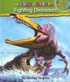 Fighting Dinosaurs - Monica Hughes
