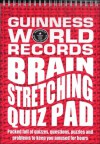 Guinness World Records: Brain Stretching Quiz Pad - Oriental Institute