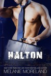 Halton (Vested Interest #6) - Melanie Moreland