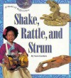 Shake, Rattle, and Strum - S. Corbett