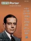 10 for 10 Sheet Music Porter: Easy Piano Solos - Cole Porter, Dan Coates