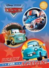 Ready for Action! (Disney/Pixar Cars) - Frank Berrios, Walt Disney Company