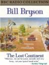 Lost Continent - Bill Bryson