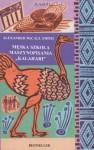 Męska szkoła maszynopisania Kalahari - Alexander McCall Smith