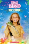 Nim's Friends (Nim's Island) - Danielle Denega
