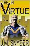 V: The V In Virtue - J.M. Snyder
