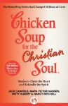 Chicken Soup for the Christian Soul: Stories to Open the Heart and Rekindle the Spirit (Chicken Soup for the Soul) - Jack Canfield, Mark Victor Hansen, Patty Aubery, Nancy Mitchell-Autio