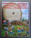 Historias del Bosque, de Gnomos, de Gigantes, de Hadas y de Duendecillos - Tony Wolf
