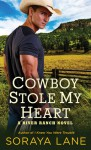 Cowboy Stole My Heart (A River Ranch Novel) - Soraya Lane