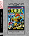 Marvel Masterworks: The Fantastic Four Volume 15 - Roy Thomas, Gerry Conway, Len Wein, Marv Wolfman, Chris Claremont, Rick Buckler, Bob Brown, John Buscema