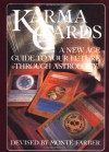 Karma Cards: A New Age Guide to Your Future Through Astrology - Monte Farber