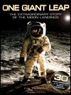 One Giant Leap: The Extraordinary Story of the Moon Landing - Tim Furniss