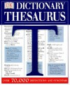 DK Concise Dictionary/Thesaurus - Dictionary