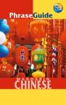 PhraseGuide Mandarin Chinese - Jill Thomas