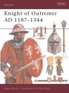 Knight of Outremer AD 1187-1344 - David Nicolle