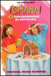 Ch 3: Gingerbread - Michael R. Ramirez, Marcy Dunn Ramsey, Marcy Ramsey