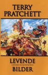Levende bilder (Legenden om Skiveverdenen, #10) - Terry Pratchett, Torleif Sjøgren-Erichsen