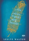 Osobliwe i cudowne przypadki Avy Lavender - Leslye Walton