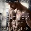 Breathless: Jesse, Book 1 - Eve Carter, Adam Conner, Madison Vance