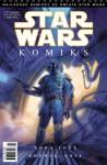 Star Wars Komiks 2/2009 - Garth Ennis, John Wagner, John McCrea, Cam Kennedy, Tony Millionaire