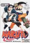 Naruto t. 22 - Transmigracja - Masashi Kishimoto