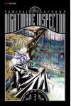 Nightmare Inspector: Yumekui Kenbun, Vol. 3: The Wall - Shin Mashiba