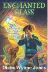 Enchanted Glass - Diana Wynne Jones