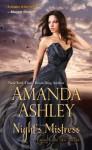 Night's Mistress - Amanda Ashley