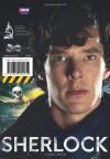 Sherlock: Die Fallsammlung (German Edition) - Guy Adams