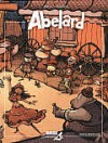 Abelard - Renaud Dillies, Régis Hautière, Joe Johnson