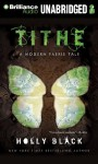 Tithe: A Modern Faerie Tale - Holly Black