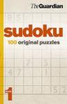 """""""Guardian"""" Sudoku (Guardian Books) - The Guardian"""