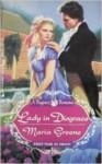 Lady In Disgrace - Maria Greene