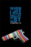 [(When I Was the Greatest)] [By (author) Jason Reynolds ] published on (August, 2015) - Jason Reynolds