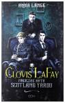 Clovis LaFay Magiczne akta Scotland Yardu - Anna Lange