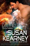 The Challenge (Rystani Warrior #1) - Susan Kearney