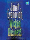 Wicked Business - Janet Evanovich, Lorelei King
