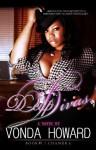 D-Cup Divas: Chandra - Vonda Howard
