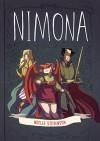 Nimona by Noelle Stevenson - Noelle Stevenson