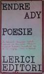 Poesie - Endre Ady, Paolo Santarcangeli