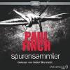 Spurensammler: 2 CDs (Mark-Heckenburg-Reihe, Band 3) - Paul Finch, Detlef Bierstedt, Bärbel Arnold, Velten Arnold