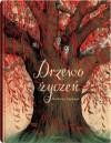 Drzewo życzeń - Katherine Applegate, Małgorzata Glasenapp, Sara Olszewska