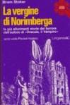 La vergine di Norimberga - Bram Stoker