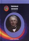 Thomas Edison And The Electric Bulb (Robbie Readers) - Susan Zannos, Jamie Kondrchek