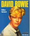 David Bowie: Portrait De L'artiste En Rock Star - Gilles Verlant