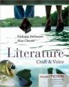 Connect Literature (Sealworks) Access Card for Literature: Craft & Voice - Nicholas Delbanco