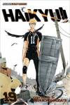 Haikyu!!, Vol. 19 - Haruichi Furudate