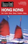 Time Out Hong Kong (Time Out Guides) - Editors of Time Out