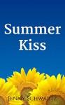 Summer Kiss - Jenny Schwartz