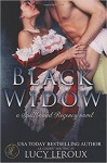 Black Widow: A Spellbound Regency Novel Book Two - Lucy Leroux